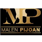 Malen-Pijoan-logo-full
